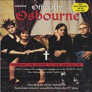 Click here for more info about 'Ozzy Osbourne - Officially Osbourne'