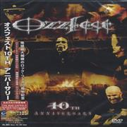 Click here for more info about 'Ozzy Osbourne - Ozzfest 10th Anniversary'