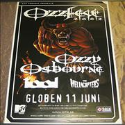 Click here for more info about 'Ozzy Osbourne - Ozzfest 2002'