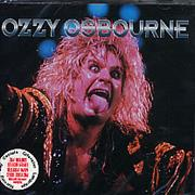 Click here for more info about 'Ozzy Osbourne - Ozztalk'