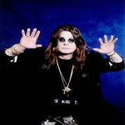 Click here for more info about 'Ozzy Osbourne - Ozzy Osbourne - By Ray Palmer'