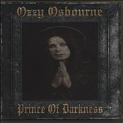 Click here for more info about 'Ozzy Osbourne - Prince Of Darkness - 2nd'