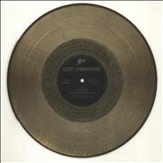 Click here for more info about 'Ozzy Osbourne - So Tired - Gold Vinyl'