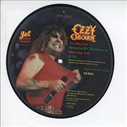 Click here for more info about 'Ozzy Osbourne - Symptom Of The Universe'