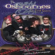 Click here for more info about 'Ozzy Osbourne - The First Season - FULLY AUTOGRAPHED'