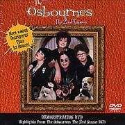 Click here for more info about 'Ozzy Osbourne - The Osbournes - The 2nd Season - Demonstration DVd'
