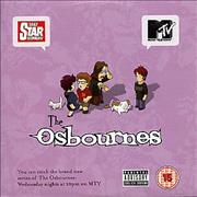 Click here for more info about 'Ozzy Osbourne - The Osbournes'