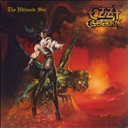Click here for more info about 'Ozzy Osbourne - The Ultimate Sin'