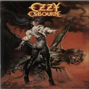 Click here for more info about 'Ozzy Osbourne - World Tour 1986 - EX'