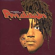 Click here for more info about 'P. M. Dawn - Reality Used To Be A Friend Of Mine'