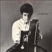 Click here for more info about 'P.F. Sloan - Precious Times - The Best Of P.F. Sloan (1965-1966)'