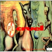 Click here for more info about 'P.I.L. - Cruel'