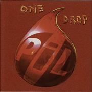 Click here for more info about 'P.I.L. - One Drop EP - RSD12'