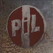 Click here for more info about 'P.I.L. - Out Of The Woods'