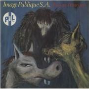 Click here for more info about 'P.I.L. - Paris Au Printemps'