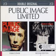 Click here for more info about 'P.I.L. - Public Image/ Second Edition'