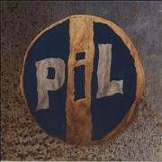 Click here for more info about 'P.I.L. - Reggie Song'