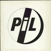 Click here for more info about 'P.I.L. - This Is Not A Love Song - B+W Sleeve'