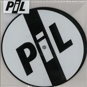 Click here for more info about 'P.I.L. - This Is Not A Love Song - Sealed'