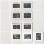 Click here for more info about 'P.J. Harvey - 1993-1995 Colour Slide Set'