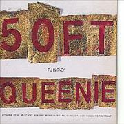 Click here for more info about 'P.J. Harvey - 50ft Queenie'