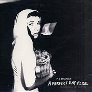 Click here for more info about 'P.J. Harvey - A Perfect Day Elise'