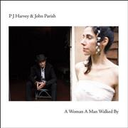 Click here for more info about 'P.J. Harvey - A Woman A Man Walked By'