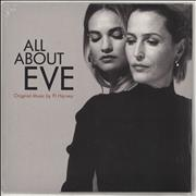 Click here for more info about 'P.J. Harvey - All About Eve - 180gm Vinyl - Sealed'