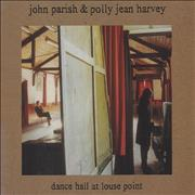 Click here for more info about 'P.J. Harvey - Dance Hall At Louse Point'