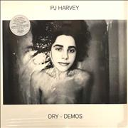Click here for more info about 'P.J. Harvey - Dry - Demos - 180 Gram Vinyl Sealed'