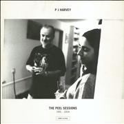 Click here for more info about 'P.J. Harvey - The Peel Sessions 1991 - 2004'