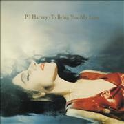 Click here for more info about 'P.J. Harvey - To Bring You My Love'