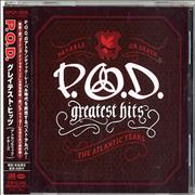Click here for more info about 'P.O.D. - Greatest Hits: The Atlantic Years'