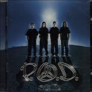 Click here for more info about 'P.O.D. - Satellite'