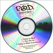 Click here for more info about 'P.O.D. - Selections From P.O.D. Greatest Hits - The Atlantic Years'