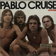 Click here for more info about 'Pablo Cruise - Lifeline'