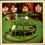 Click here for more info about 'Pablo Cruise - Part Of The Game'