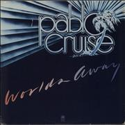 Click here for more info about 'Pablo Cruise - Worlds Away'