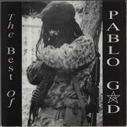Click here for more info about 'Pablo Gad - The Best Of Pablo Gad'