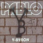 Click here for more info about 'Pablo - Y-Byron'