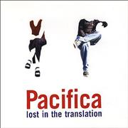 Click here for more info about 'Pacifica - Lost In The Translation (Heart Of Glass)'