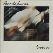 Click here for more info about 'Paco De Lucia - Siroco'