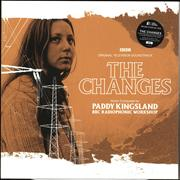 Click here for more info about 'Paddy Kingsland - The Changes'