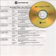 Click here for more info about 'Page & Plant - Bbc Classic Tracks'
