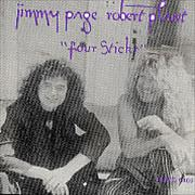 Click here for more info about 'Page & Plant - Four Sticks'