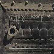Click here for more info about 'Page & Plant - Gallows Pole -  CD1'
