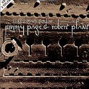 Click here for more info about 'Page & Plant - Gallows Pole - 2 Track'
