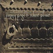 Click here for more info about 'Page & Plant - Gallows Pole - Robert Plant Picture CD'