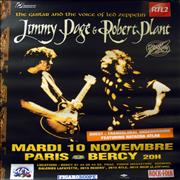 Click here for more info about 'Page & Plant - Live In Paris 1998'