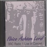 Click here for more info about 'Paice Ashton Lord - BBC Radio 1 Live In Concert'